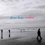 Lisières - piano solo Bruno Ruder